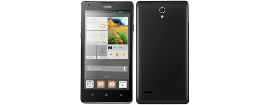 Buy Mobile Accessories For Huawei Ascend G700 CaseOnline.se