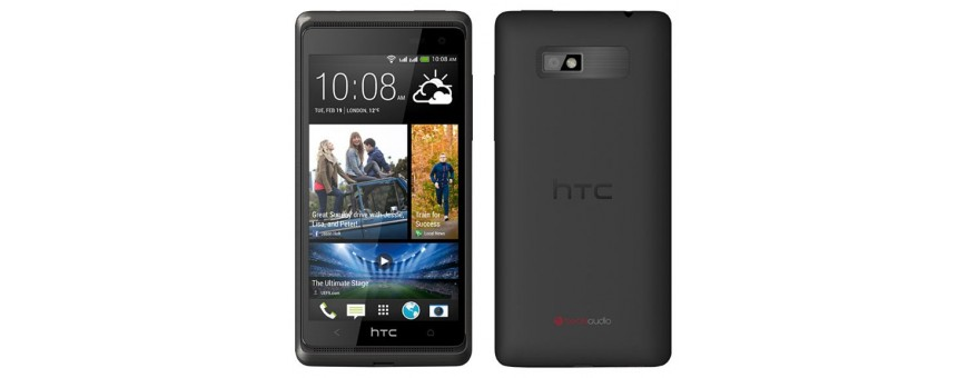 Buy mobile accessories for HTC Desire 600 at CaseOnline.se