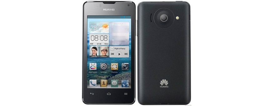 Buy mobile accessories for Huawei Ascend Y300 CaseOnline.se