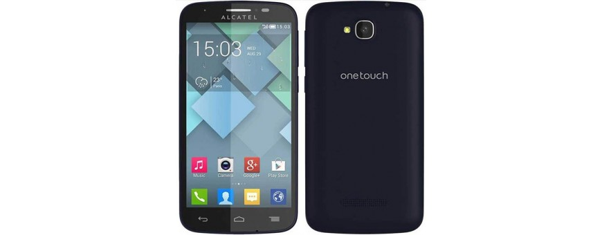Buy mobile accessories for Alcatel Onetouch Pop C7 CaseOnline.se