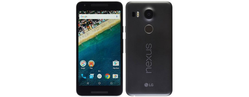 Buy mobile accessories for LG Nexus 5X Caseonline.se