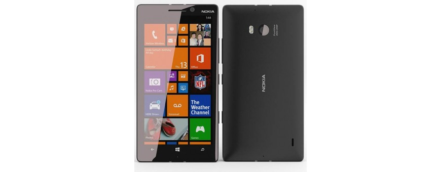Buy mobile accessories for Micrsoft Lumia 930 CaseOnline.se