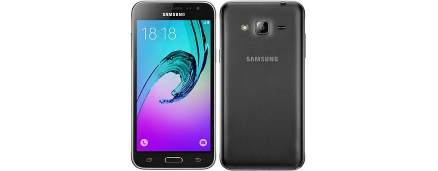 Buy mobile accessories for Samsung Galaxy J3 at CaseOnline.se