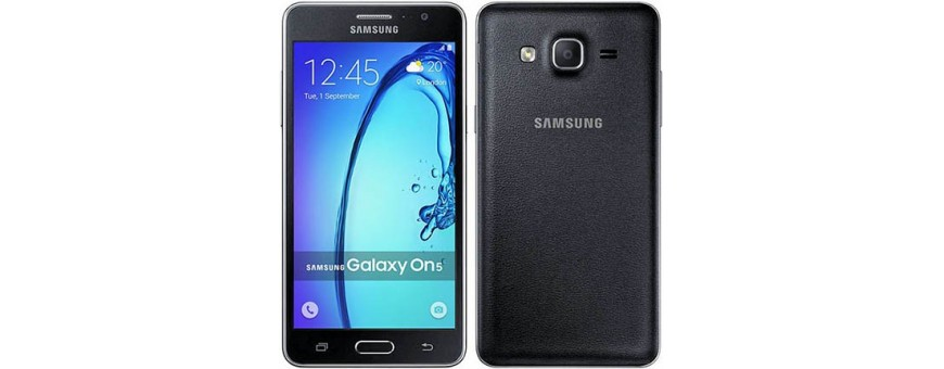 Buy mobile accessories for Samsung Galaxy On5 SM-G550F
