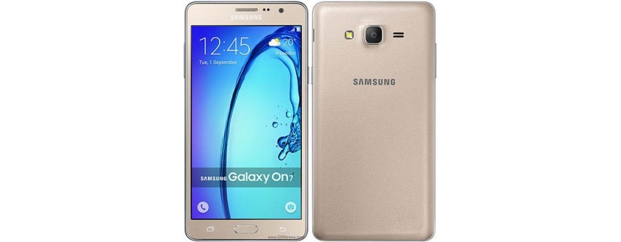 Buy mobile accessories for Samsung Galaxy On7 at CaseOnline.se