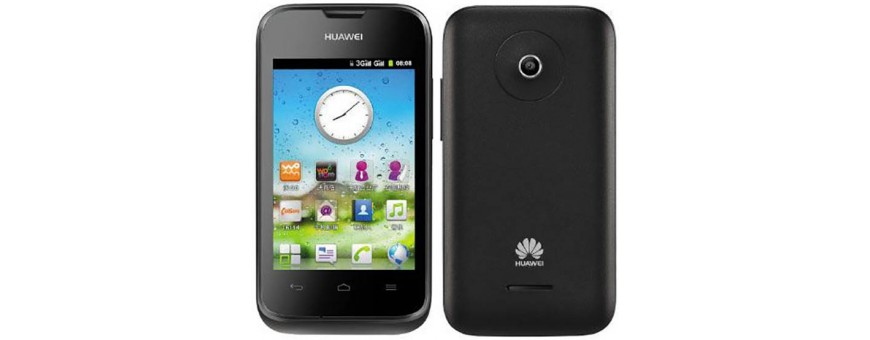 Buy mobile accessories for Huawei Ascend Y210 at CaseOnline.se