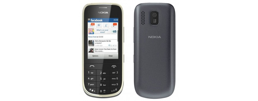 Buy mobile accessories for Nokia Asha 202 and 203