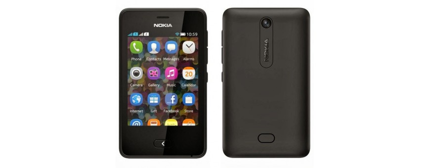 Buy mobile accessories for Nokia Asha 502 at CaseOnline