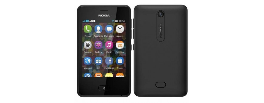 Buy mobile accessories for Nokia Asha 501 at CaseOnline.se