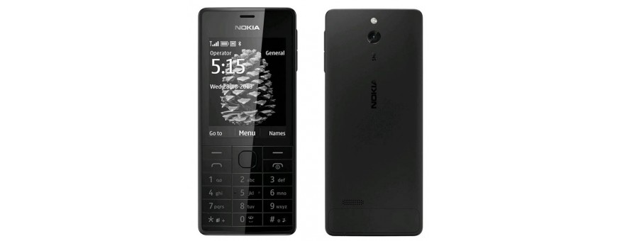 Buy mobile accessories for Nokia 515 Dual at CaseOnline.se