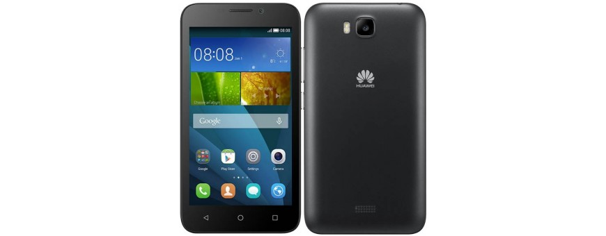 Buy mobile accessories for Huawei Y541 at CaseOnline AB