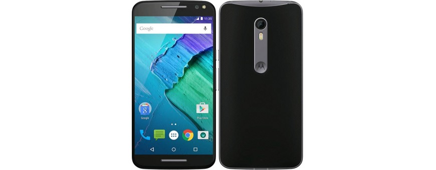 Purchase mobile accessories for Motorola X Style at CaseOnline AB