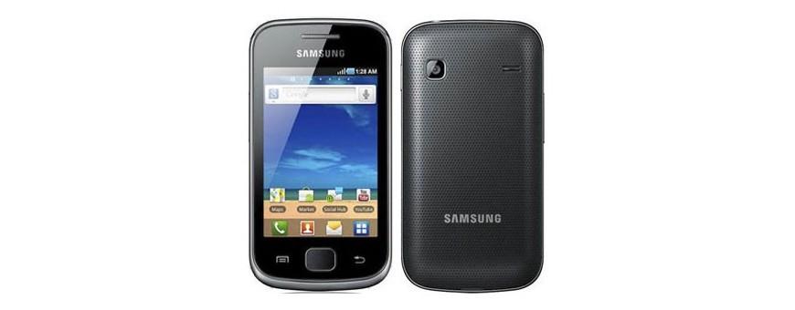 Buy cheap mobile accessories for Samsung Galaxy Gio CaseOnline.se