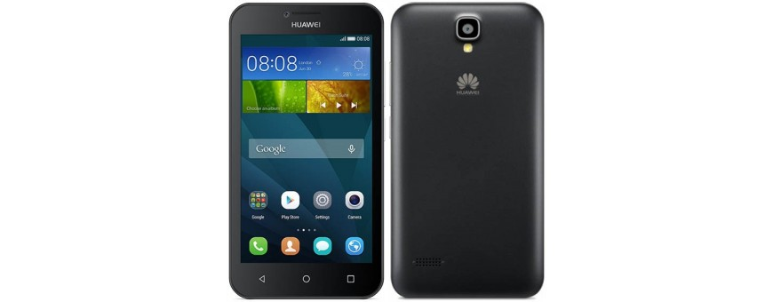 Buy mobile accessories for Huawei Y5 at CaseOnline.se