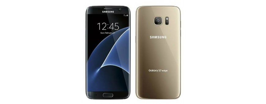 Buy mobile accessories for Samsung Galaxy S7 Edge at CaseOnline.se