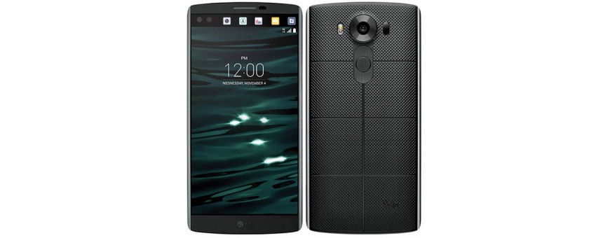 Buy mobile accessories for the LG V10 at CaseOnline.se