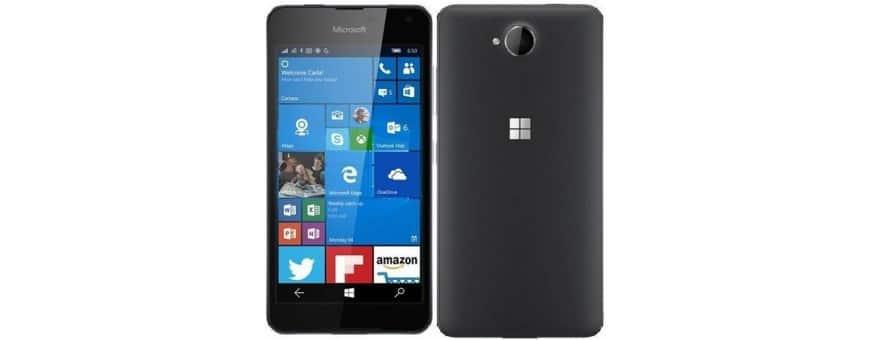 Buy Mobile Accessories for Microsoft Lumia 650 - CaseOnline