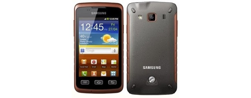 Buy cheap mobile accessories Samsung Galaxy Xcover CaseOnline.se