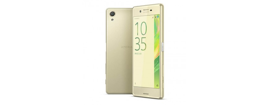 Buy mobile accessories for Sony Xperia X at CaseOnline.se