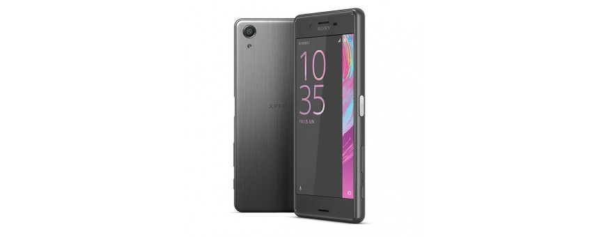Buy mobile accessories for SOny Xperia X Performance at CaseOnline.se