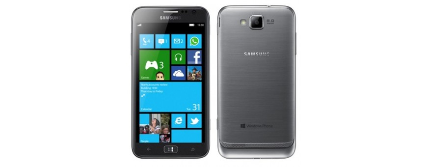 Buy mobile accessories for Samsung Galaxy ATIV S CaseOnline.se