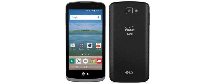 Buy mobile accessories for LG Zone 3 at CaseOnline.se