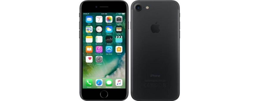Buy mobile accessories for Apple iPhone 7 at CaseOnline.se