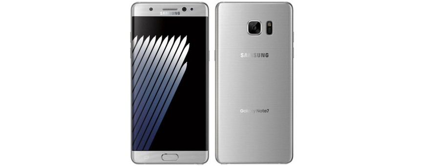 Buy mobile accessories for Samsung Galaxy Note 7 at www.CaseOnline.se