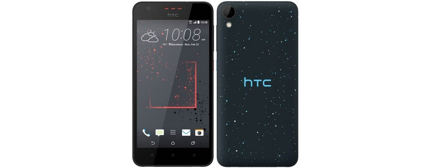 Buy mobile accessories for HTC Desire 825 at - CaseOnline.se