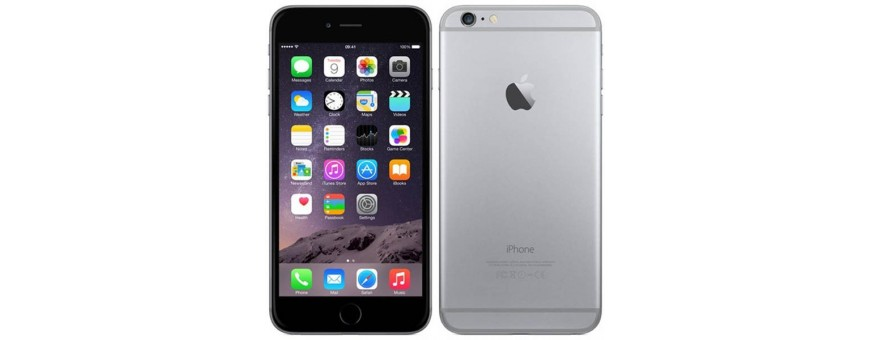 Buy spare parts for Apple iPhone 6 at CaseOnline.se