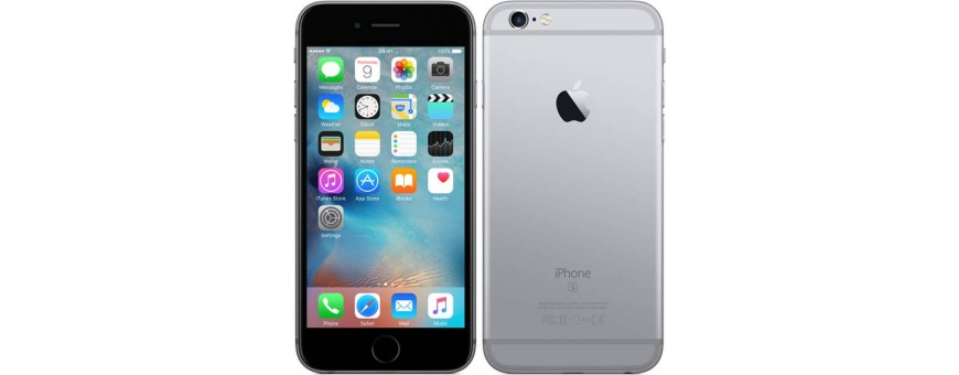 Buy spare parts for Apple iPhone 6S Free shipping at www.CaseOnline.se