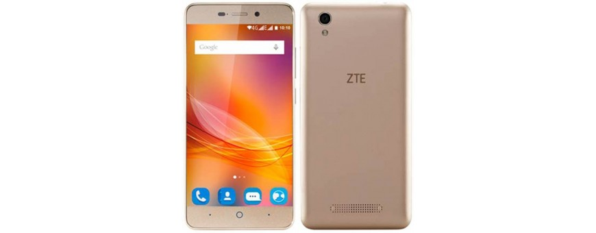 Buy cheap mobile accessories for ZTE Blade A452 at CaseOnline.se