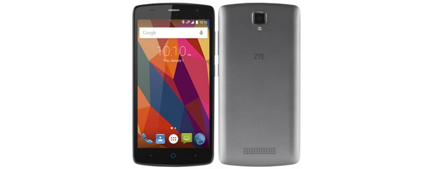 Buy mobile accessories for ZTE Blade L5 at CaseOnline.se