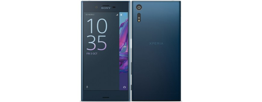 Buy mobile accessories for Sony Xperia XZ F8332 at CaseOnline.se