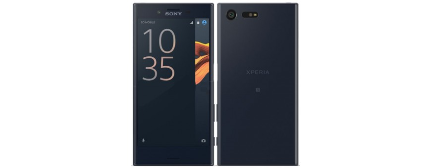 Buy Sony Xperia X Compact F5321 mobile accessories at CaseOnline.se
