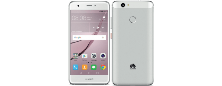 Buy mobile accessories for Huawei Nova at CaseOnline.se
