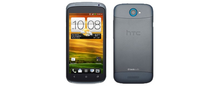 Buy mobile accessories for HTC One S at CaseOnline.se