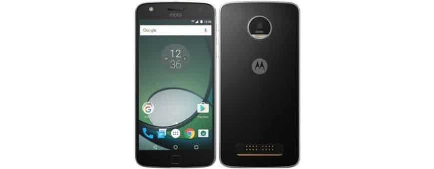 Buy mobile accessories for Motorola Moto Z at CaseOnline.se