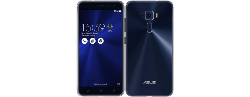 Buy mobile accessories for Asus Zenfone 3 at CaseOnline.se