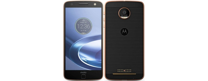 Buy mobile accessories for Motorola Moto Z Force at CaseOnline.se
