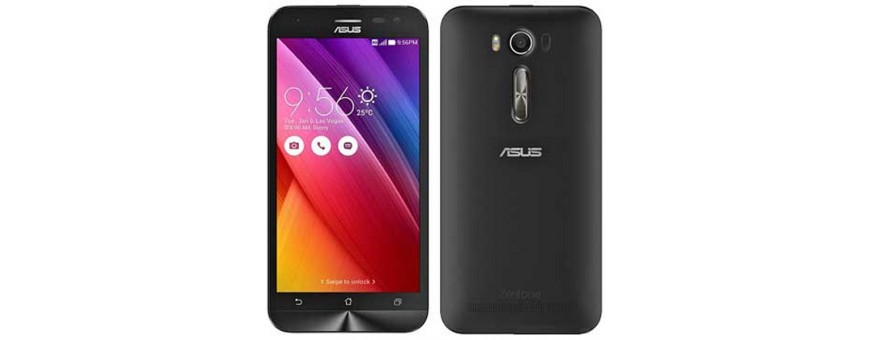 Buy mobile accessories for Asus Zenfone Laser ZE500KL at CaseOnline.se
