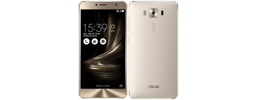 Buy mobile accessories for Asus Zenfone 3 Deluxe ZS550K at CaseOnline.se