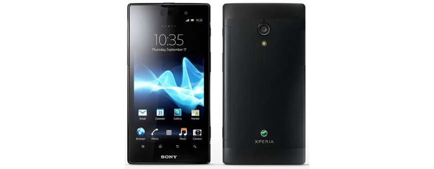 Buy mobile accessories for Sony Xperia Ion CaseOnline.se