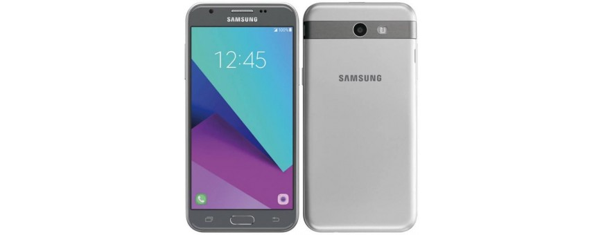 Buy mobile accessories Samsung Galaxy J7 2017 SM-J730 at CaseOnline.se