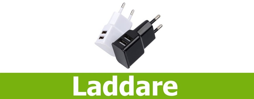 Buy mobile chargers, car chargers-quick chargers at CaseOnline.se