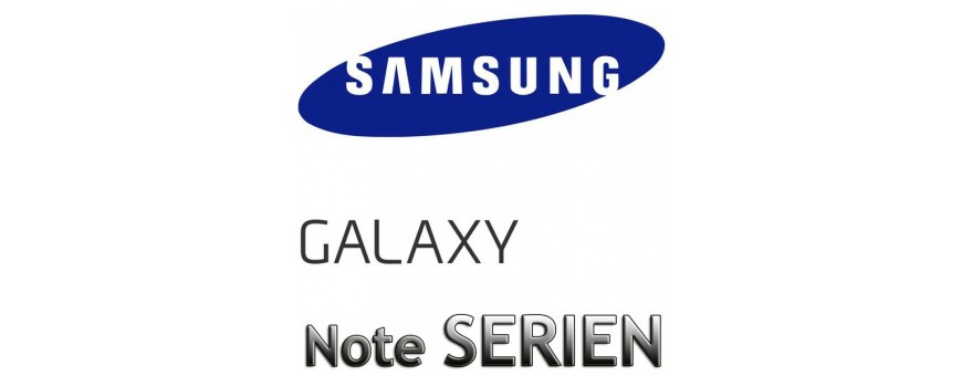Buy mobile accessories for the Samsung Galaxy Note Series at CaseOnline.se
