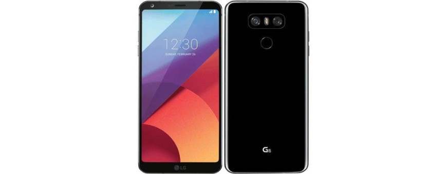 Buy mobile accessories for LG G6 at CaseOnline.se Free shipping!