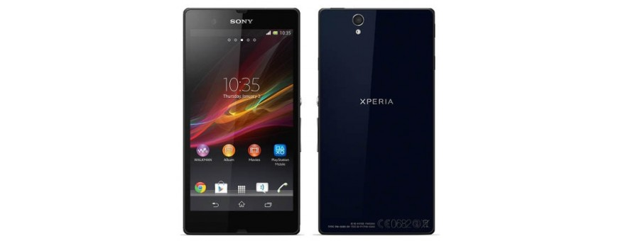 Buy Mobile Accessories for Sony Xperia Z CaseOnline.se