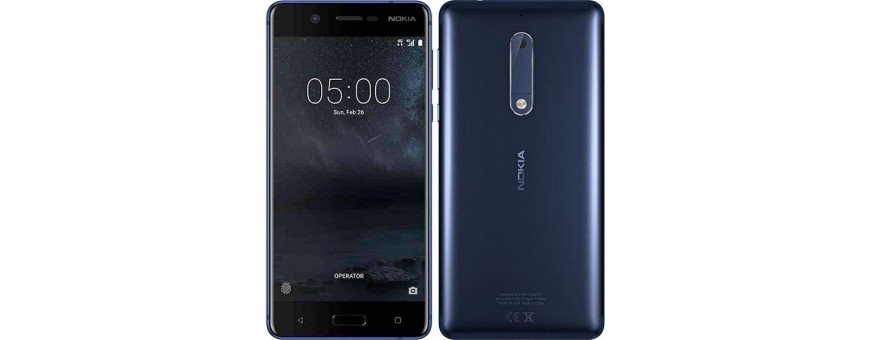 Buy mobile accessories for Nokia 5 at CaseOnline.se Free shipping!