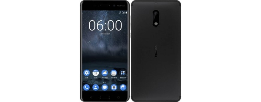Buy mobile accessories for Nokia 8 at CaseOnline.se Free shipping!